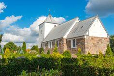 Næsbjerg kirke