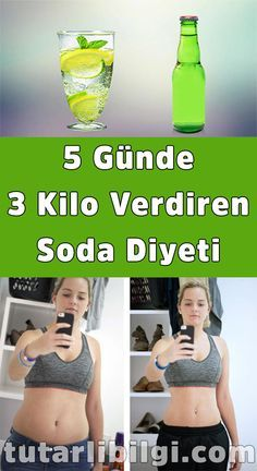 3 Days Soda Weight Loss 5 Günde 3 Kilo Verdiren Soda Diyeti None o… – Düşük karbonhidrat yemekleri – The Most Practical and Easy Recipes Herbal Remedies, Natural Remedies, Weight Gain, Weight Loss, Green Tea Lemon, Belly Pouch, Phil Heath, Fitness Tattoos, Flat Tummy