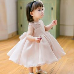 Couture Flower Girl Dresses Blush Pink Cute Puffy Flower Girl Dress Baby Toddler Pageant Gown at GemGrace. Blush Flower Girl Dresses, Toddler Flower Girl Dresses, Blush Dresses, Baby Girl Dresses, Toddler Dress, Girl Outfits, Puffy Dresses, Cute Dresses, Long Dresses