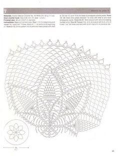 70 Adet Dantel Oda Takımları ve Şemaları http://www.canimanne.com/70-adet-dantel-oda-takimlari-ve-semalari.html