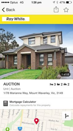 Sold on sat for $857,500