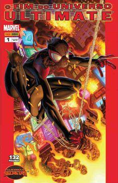 O fim da melhor ideia da Marvel nos últimos 16 anos.