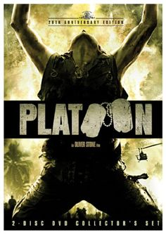 'Platoon'  *AFI Greatest #83 (1997 list)  *1986 Oscar for Best Picture  *1986 Golden Globe for Best Picture/Drama