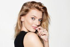 ITG After Dark: Bregje Heinen, Model