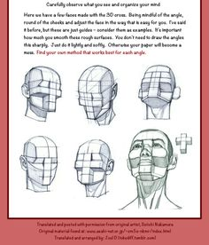 Hello! I'll try to upload some tutorials, references, tips, and links I've…