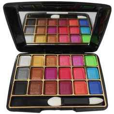 Mars+Best+Quality+18+Eyeshadow+Color+Good+Choice-POAG-PA+Price+₹66.00