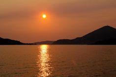 Top 10 Balkan Sunsets