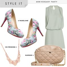 Cute! Madelaine Shoe on ShoeDazzle.com