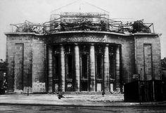 Berlin   1933-45+. Volksbuhne 1940s