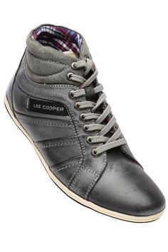 LEE COOPER  Mens Casual Shoes S For SHOES Men  Shoppers Stop