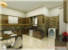 Kitchen Design In Kerala beautiful interior design ideas kerala home design floor plans