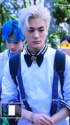 NCT Dream - We Young Jeno