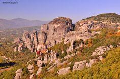 meteore in grecia consigli pratici per visitarle