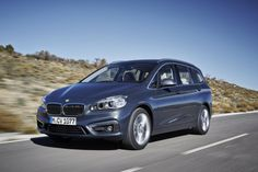 BMW 2er Gran Tourer (F46) 220i (192 Hp) Steptronic - Technical specifications and fuel consumption