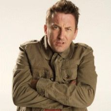 Fast-paced banter-meister Lee Mack stops off on his biggest ever live tour, promising the kind of sharp one-liners and down-to-earth humour familiar to viewers of award-winning sitcom'Not Going Out', in which he stars. Lee Mack - Going Out tickets. Lee Mack, Famous Comedians, British Comedy, Cheer Me Up, Feeling Sick, One Liner, I Love To Laugh, Great British, Movie List