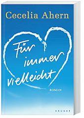 Book Loft - Two for books: Cecelia Ahren - Für immer vielleicht