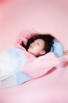 pastel colors | fashion editorial | fashion photography | style inspiration