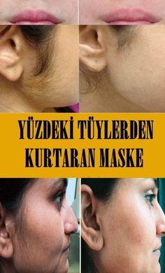 Yüzdeki Tüylerden Kurtaran Maske Mascara is mostly a cosmetic commonly which is used to help the eye Perfumes Top, Baking Soda Shampoo, Lengthening Mascara, Homemade Shampoo, Healthy Skin Care, Warts, Health Tips, Beauty Hacks, Hair Care