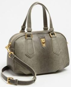 Marc by Marc Jacobs★'Lizzie - Petite'サッチェル/モスグレー 画像クリックでショップに飛びます。