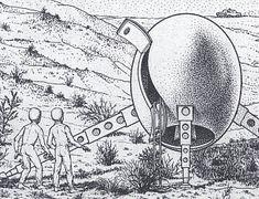 Socorro, New Mexico April 24, 1964