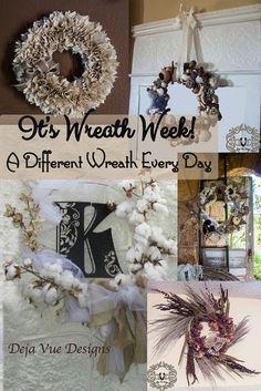 Hometalk :: DIY Potpourri Wreath