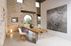 legno da recupero grazzo interior design - Google Search