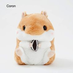 picture of Coroham Coron no Daikobutsu Plush Collection (Big) 5