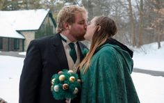 Re-think what eloping means from #OffBeatBride.  #elope