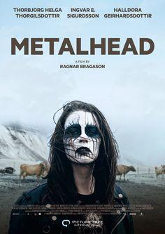 Le maratone di un bradipo cinefilo: Metalhead ( 2013 )