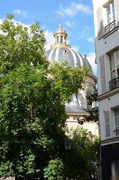 L'Hôtel de la Monnaie, 11 Quai de Conti, Paris VI