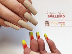 #nail #nails #Красивые ногти Cinnamon Sticks, Nails, Design, Finger Nails, Ongles, Nail, Nail Manicure