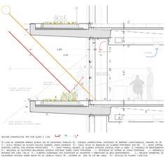Galería de Edificio Administrativo de usos múltiples para la Junta de Castilla y León en Salamanca / Sánchez Gil Arquitectos - 46