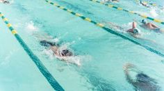 One-Hour Swim Workout: Race-Specific Swim Skills #swimset #supersportsevents