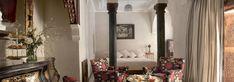 hotel luxe Marrakech au Maroc - les plus beaux hotels 5 étoiles