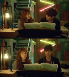 """[Interview #2] """"Cheese In The Trap"""" Kim Go-eun-I and the kiss with Park Hae-jin @ HanCinema :: The Korean Movie and Drama Database"""