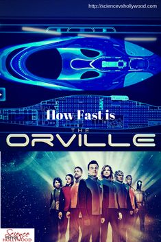 The Orville is said to travel at speeds in excess of 10 lightyears per hour. How does this compare to Star Trek. Could it win a race against the Enterprise? Best Countries To Visit, Cool Countries, See Movie, Movie Tv, Book Reviews For Kids, Science Articles, Star Trek Enterprise, Book Lovers, Physics