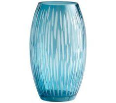 Small Klein Glass Vase | 55DowningStreet.com