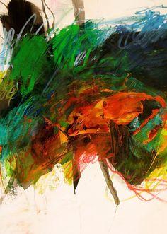 Le masque by Gerard Stricher