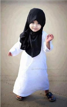 That Hijab so neatly assembled on your head, has a thousand times more beauty than a crown on a Queen's head.