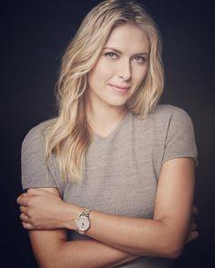Maria #Sharapova