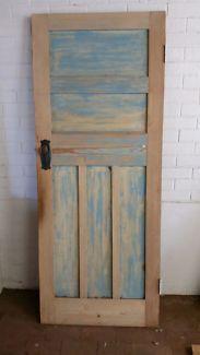 Oregon door | Building Materials | Gumtree Australia Fremantle Area - East Fremantle | 1112465285