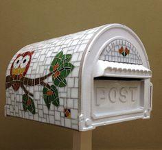 Caixa correio (Sem numeral)