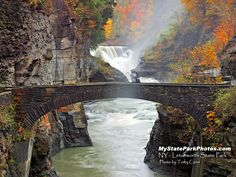 ny state parks | Planning a road-trip in North-East US/Ontario - hockeyfights.com ...