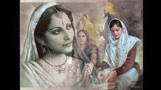 Rang De Duppata Mera & Ek Supne Warga Rang punjabi sad love romantic poe...