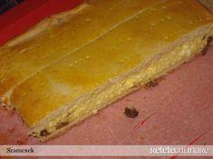 Romanian Food, Romanian Recipes, Butcher Block Cutting Board, Deserts, Pie, Bread, Cooking, Sweet Dreams, Pastries