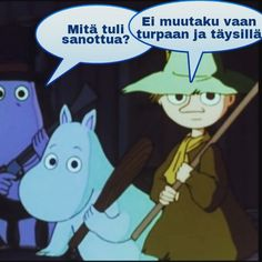 Tove Jansson, Moomin, Good Grades, Harry Potter Memes, Some Fun, Family Guy, Lol, Fictional Characters, Humor