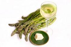 Wollt Ihr wissen, welcher Wein zu Spargel passt? Hier ein paar Tipps...