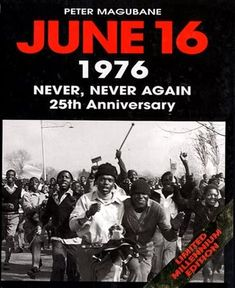 Youth Day, like many South African holidays, has a political origin. The Soweto Uprising, a series of student-led protests, began on June