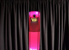 The party pod photo booth design | Photobox Photo Booth