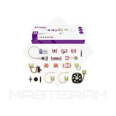 Электронный конструктор LittleBits «Premium Kit»